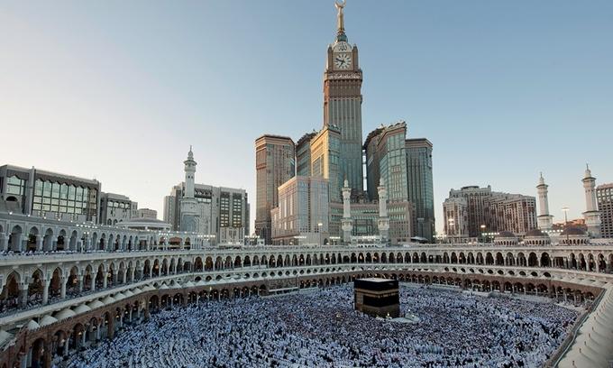 10 toà nhà cao nhất thế giới
