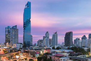tòa nhà cao nhất Thái Lan