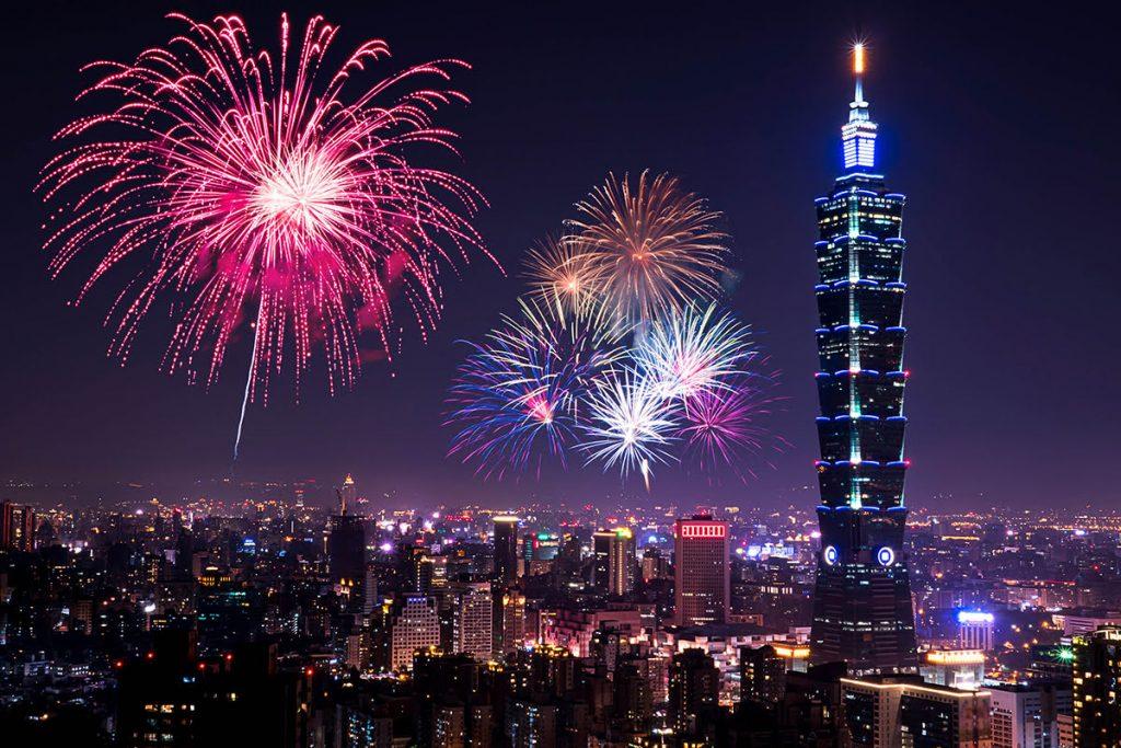 tòa nhà cao nhất Đài Loan